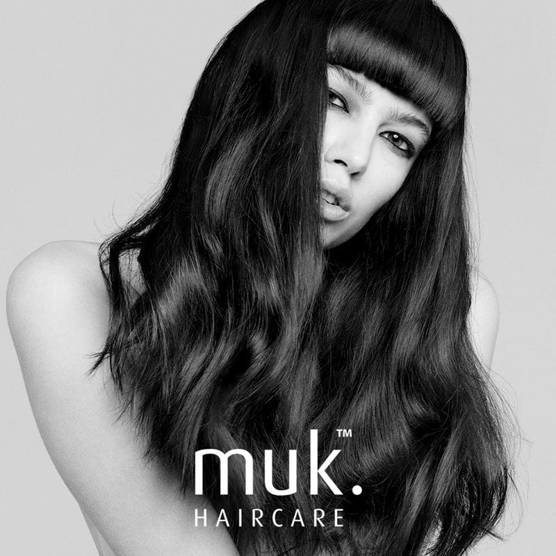 muk Haircare partners with global creative icons, Nick Irwin and Rankin to launch INCEPTION